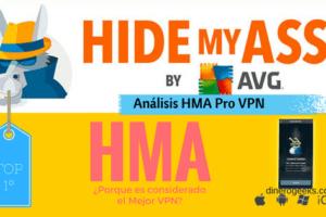 HideMyAss VPN Pro