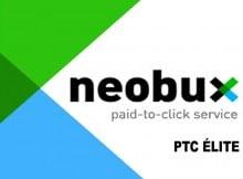 Neobux ptc confiable que paga