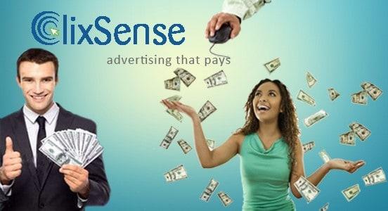 ganar dinero con encuestas clixsense