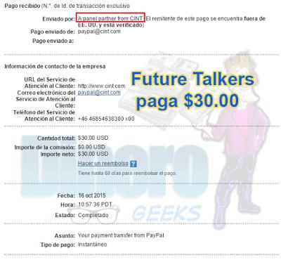 future talkers paga