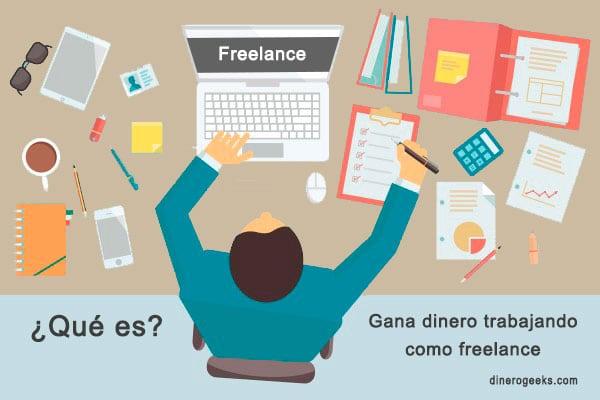 Que es trabajo freelance
