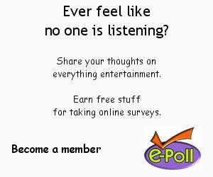 Regístrate gratis en E-poll Surveys