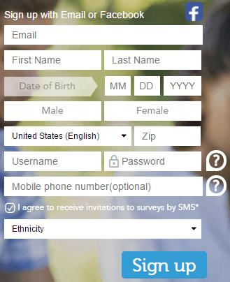 Toluna registro gratuito