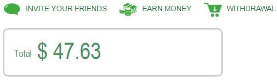 Retirar el dinero a tu cuenta PayPal
