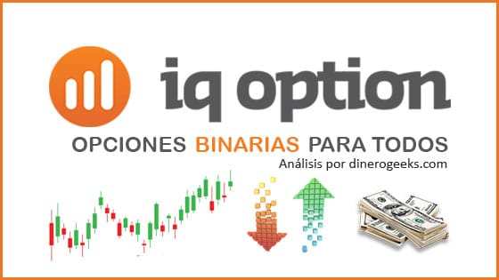 IQ Option como funciona