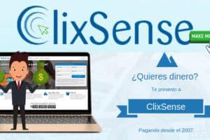 ClixSense como funciona