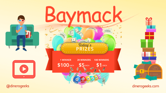 Baymack