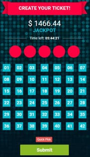 Snuckls loteria