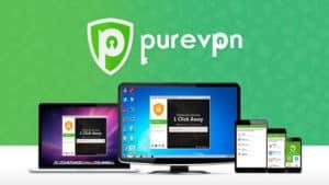 Reseña PureVPN