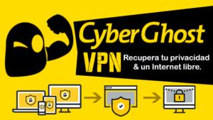 Reseña CyberGhost