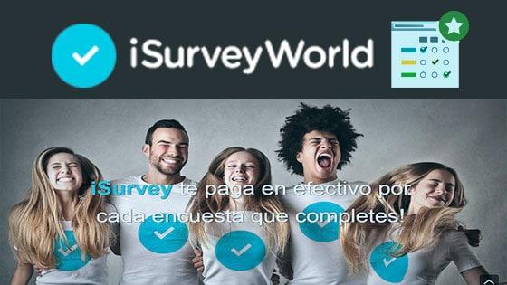 iSurveyWorld