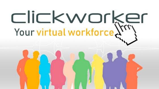ClickWorker opiniones