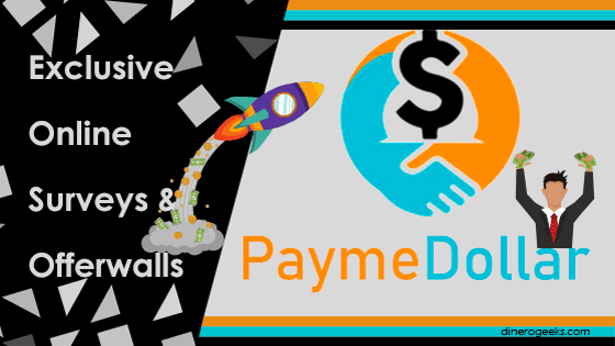 PaymeDollar