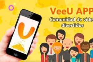 VeeU app