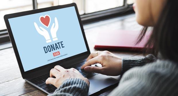 Cómo conseguir donaciones PayPal