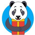 Gift Panda