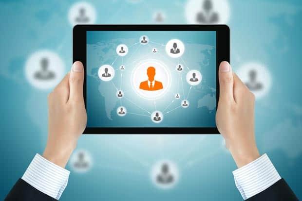 Los referidos son importantes en los negocios online