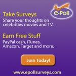 E-poll surveys logo