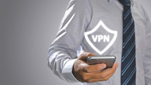 VPN para celular Android