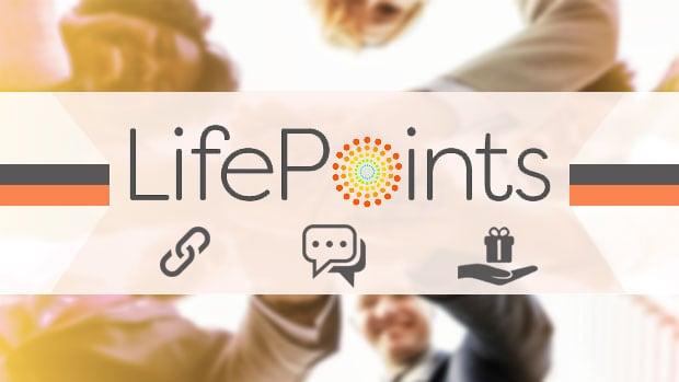 LifePoints panel