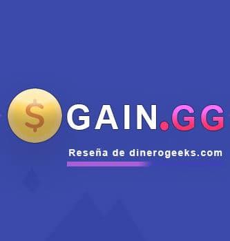 Gaing.gg opiniones y tutorial