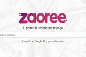 Zaoree buscador tutorial