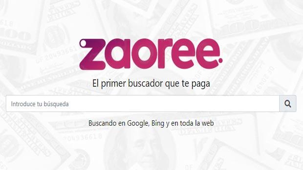 Zaoree buscador tutorial
