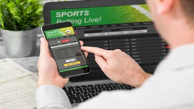 Mejores casas de apuestas deportivas online
