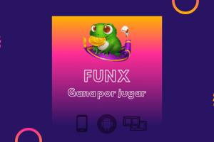 FunX app funciona