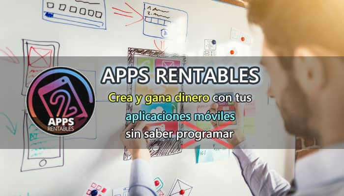 Apps rentables testimonios