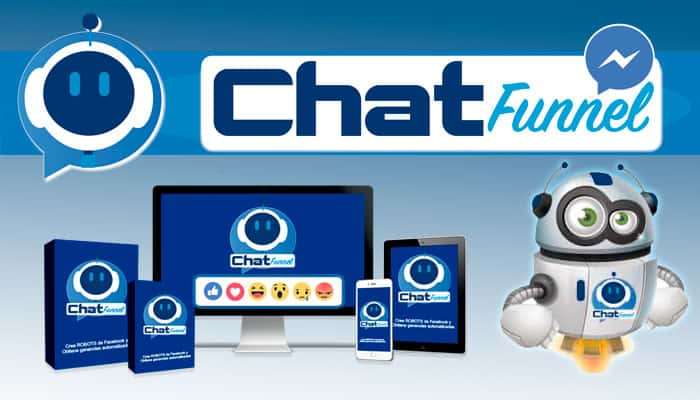 Chat funnel opiniones