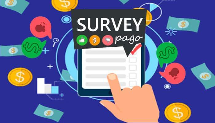Surveypago opiniones