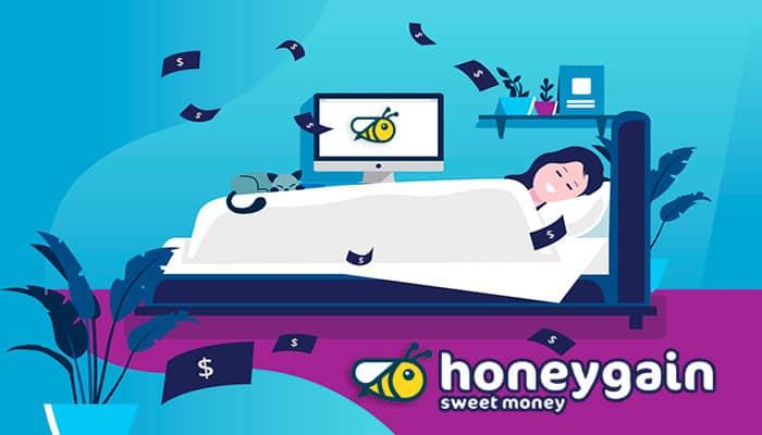 Honeygain opiniones