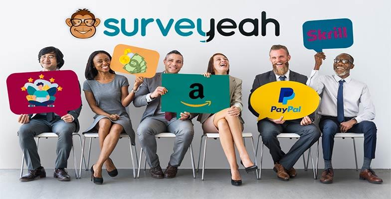 Surveyeah encuestas